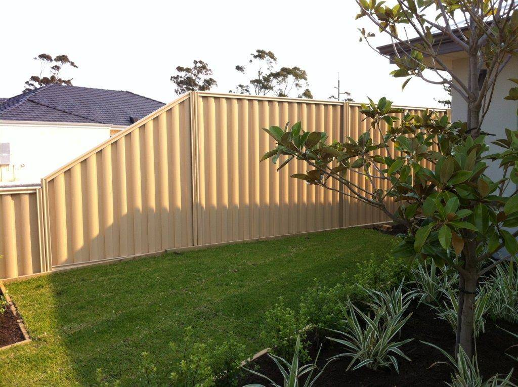Residential Fence Installaters