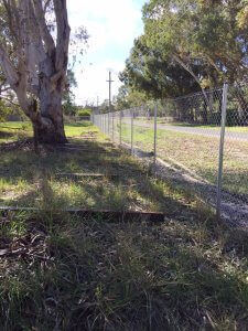 Chain Link Fence Installation Perth