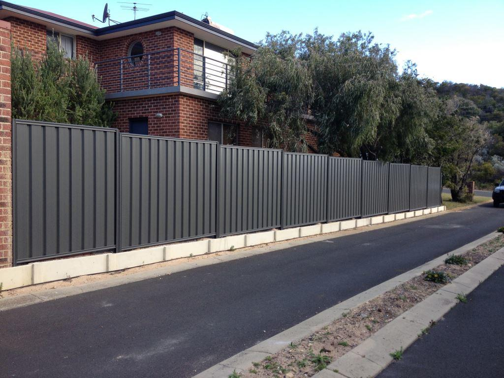 Colorbond Fencing Longterm Costs
