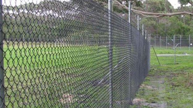 Commercial Chain Mesh Fencing Perth WA