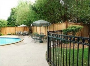 pool fencing bunbury