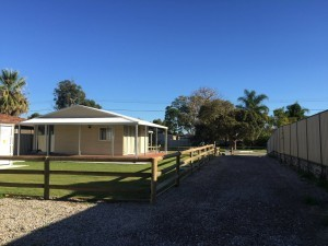 Bunbury Home with Rural Fencing