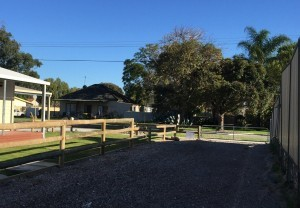 Perth Rural Fencing