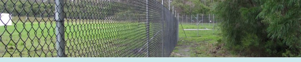 Chain Link Fencing in Perth WA
