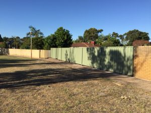 Fencing Contractors in Hillarys WA