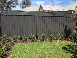Colorbond Fence Installation: Long-Term Costs vs Up-Front Costs