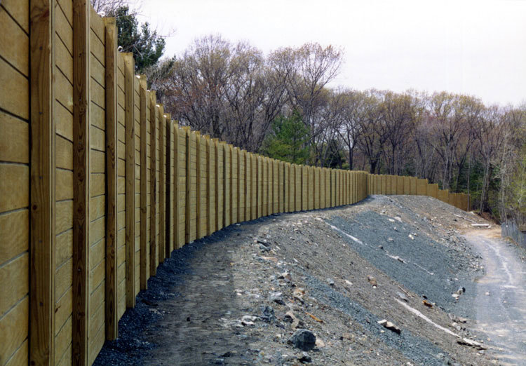 Custom Wood Fencing Perth WA