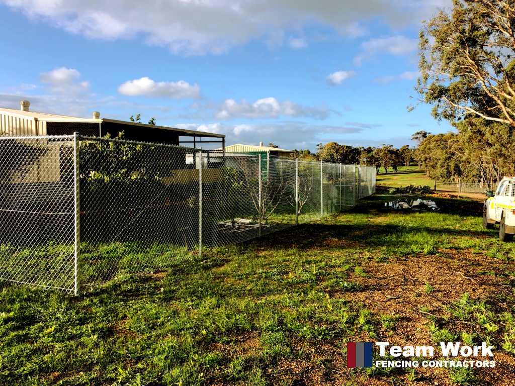 Chain Wire Gate and Fencing Bakers Hill Western Australia