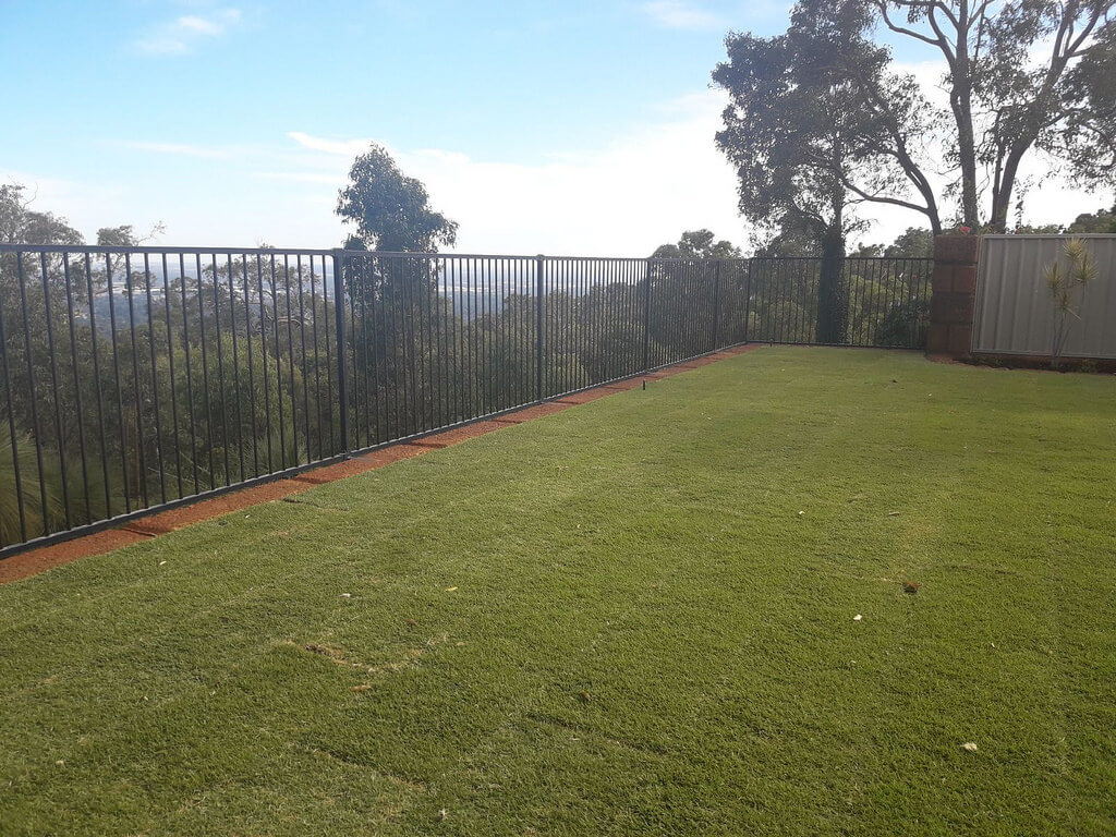 Colorbond 174 Fencing Contractors Perth Amp Bunbury Fence