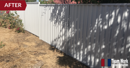 ColorbondFencing_Before&AfterEast-Victoria-Park_WA_Australia