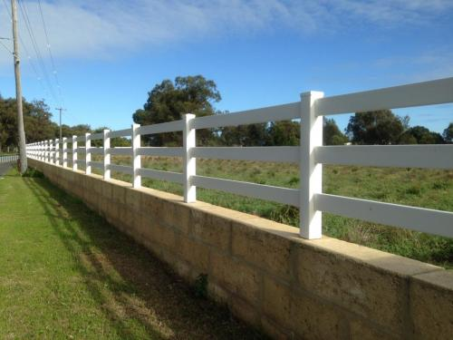 PVC Fencing in Perth WA