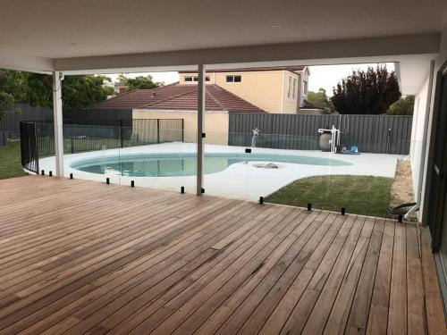 Pool Fencing Installation Perth