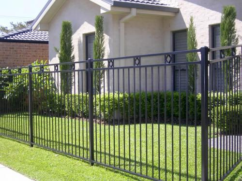 Fencing Contractor Perth Amp Bunbury Colorbond 174 Chain