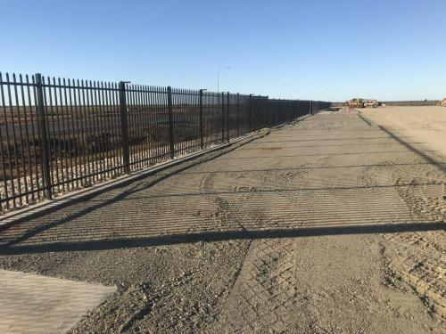 Port Headland Garrison Fencing